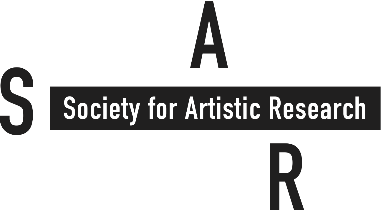 Society for Artistic Research