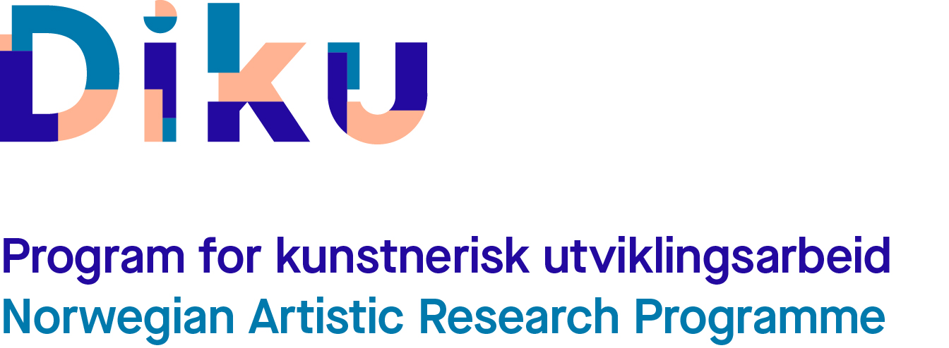 Diku - Norwegian Artistic Research Programme