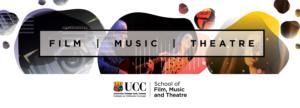 School of Film Music and Theatre Logo